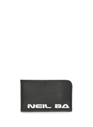 Neil Barrett Kartlık Siyah